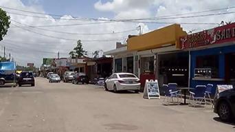 Autoridades buscan a peligrosos secuestradores en Luquillo