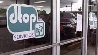 CESCO no registra el 92% de las multas de Barranquitas