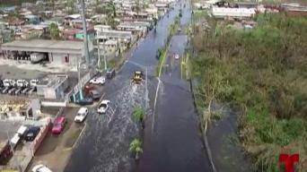 Más de 500 comunidades en zonas inundables