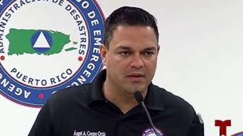 Director de ARMEAD justifica cese de labores