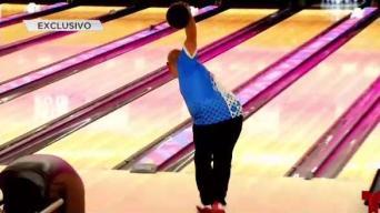 EXCLUSIVA: Boleador boricua luchará por su medalla de oro