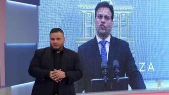 Elías Sánchez abandona firma legal y de cabildeo