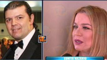 Emotiva entrevista de Ednita Nazario
