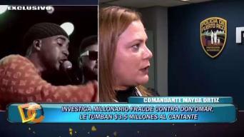 En pie la investigación por fraude a Don Omar