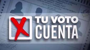Equipo T: Tu Voto Cuenta 3