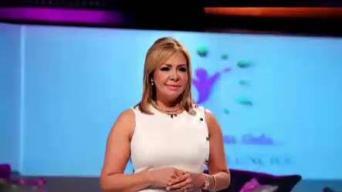 Evelyn Vázquez también contrató a madrina de boda
