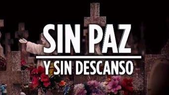 Extraños incidentes se han registrado por años en el cementerio de Lajas