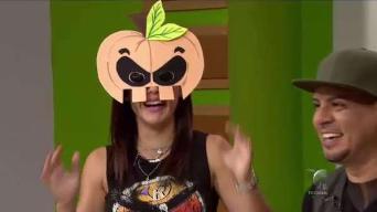 Ideas económicas para Halloween