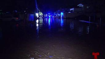 Investigarán causas de inundaciones en Ocean Park