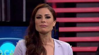 Jessica Serrano le contesta a quienes la atacan