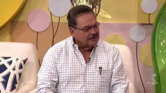 Jorge Rivera Nieves está pega'o en las redes sociales