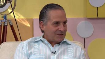 Jorge de Castro Font se reinventó al salir de la cárcel