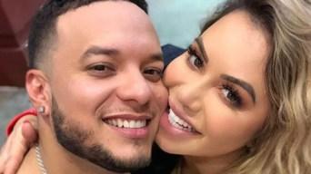 Chiquis Rivera y Lorenzo Méndez se casarían este sábado