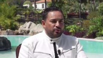 Manny Manuel quiere enmendar su error