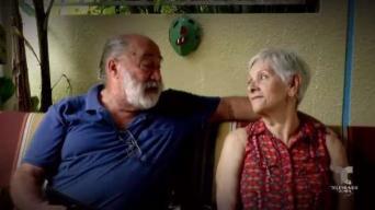 Matrimonio sufre pesadilla en hogar de ancianos
