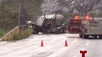 Mujer muere en accidente fatal en Ponce