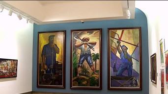 Museo de Arte de Puerto Rico goza de una nueva exhibición