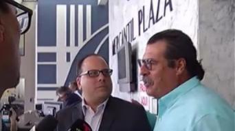Desestiman cinco cargos contra Jaime Perelló