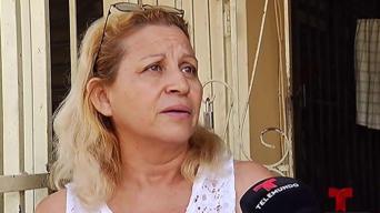 Preocupados por sus vidas por inundaciones en Guaynabo