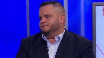"""""""Presencia de Rosselló en su puesto da excusa a Trump para no ayudar a Puerto Rico"""""""