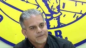 Figueroa Jaramillo pide solidaridad con los maestros