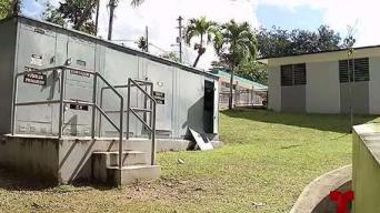 Escuelas se quedan sin luz por vandalismo