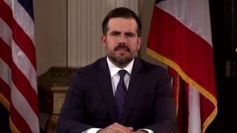 Rosselló insta a enfrentar la Junta por las pensiones