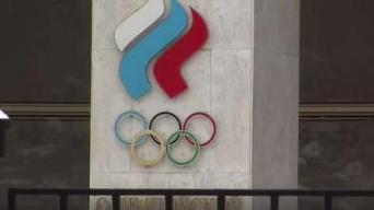 Rusia excluida de eventos deportivos por 4 años