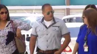 Se entregan convictos por masacre de Trujillo Alto