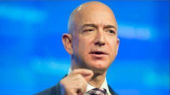 Fundador de Amazon dona millones a los soñadores