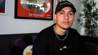 Productor urbano Tainy se lanza como cantante