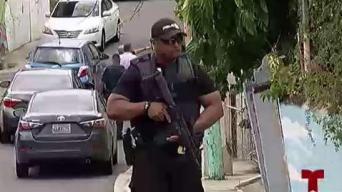 Tras la pista de pistoleros de la Comandancia de Caguas