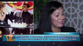 Yadira Hidalgo es otra mujer