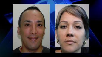 Arrestan a pareja por asesinato en el 2015