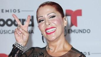 La reina del rock se une como coach de La Voz