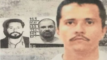 """El nombre de """"El Mencho"""" resuena en San Diego"""
