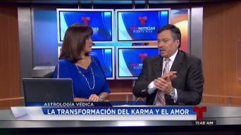La transformación del karma y el amor