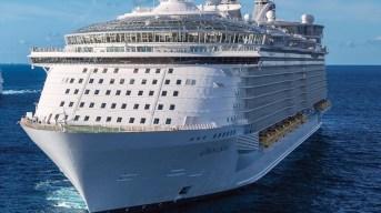 Norovirus enferma a cientos de pasajeros de un crucero