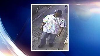 Buscan individuo que robó cadena de oro a mujer en San Juan