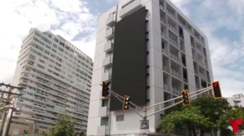 Cuestionan permisos en instalaciónes de Billboards