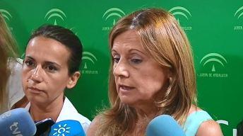Mujer muere seccionada por un ascensor en hospital de Sevilla