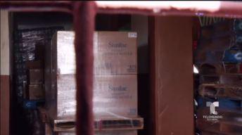 Aparecen suministros sin repartir en Hatillo y Ceiba