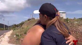 A un año de María: así viven en Culebra