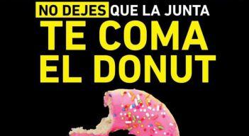 Lanzan campaña para el paro del 1 de mayo