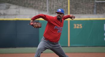 Giovanni Soto abrirá primer juego de Puerto Rico en Lima