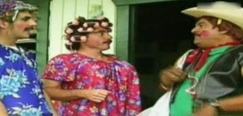 """Fallece el comediante """"Wiso""""  del programa """"Minga y Petraca"""""""