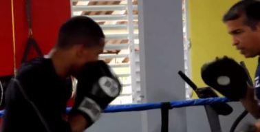 Félix Verdejo con posible rival