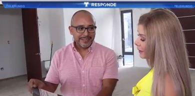 Telemundo Responde recupera más de $30 mil de consumidor
