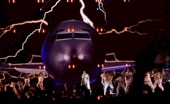 Daddy Yankee energiza el Choli