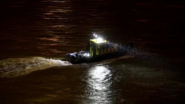 [TLMD - LV] Muertos tras naufragio en el río Danubio